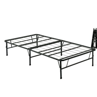 Quad Fold Bed Frame Set