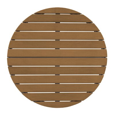 Nevada Round Table Top Finish: Tan