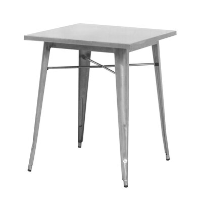 Fremont Dining Table Table Size: 32 L x 32 W