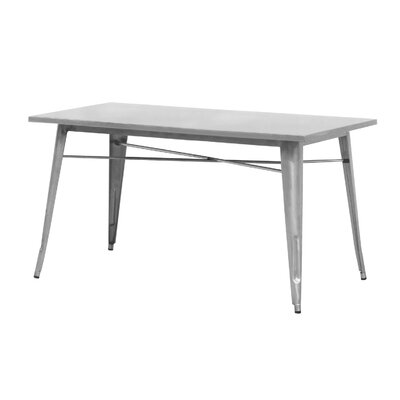 Fremont Rectangular Dining Table - Product photo