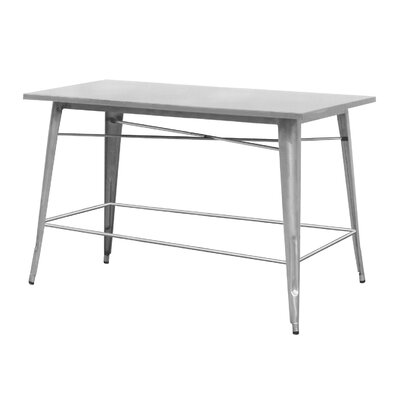 Fremont Bar Rectangular Dining Table - Product photo