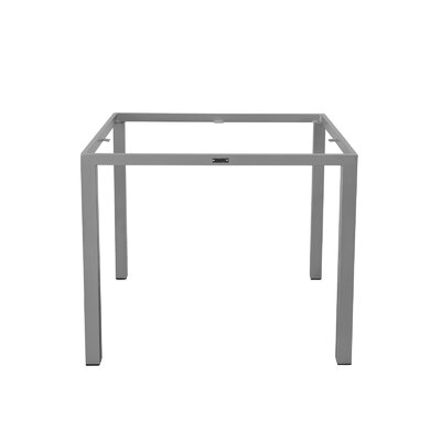 Sedona Dining Table Base Size: 30 H x 32 W x 32 D