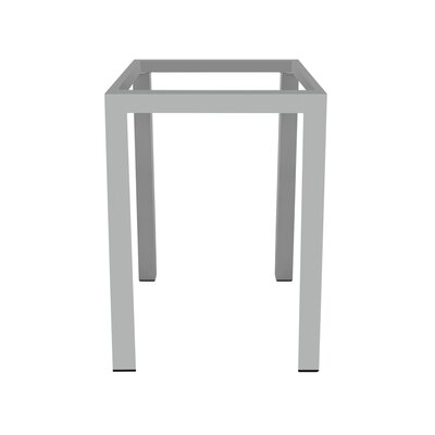 Sedona Dining Table Base Size: 30 H x 24 W x 24 D