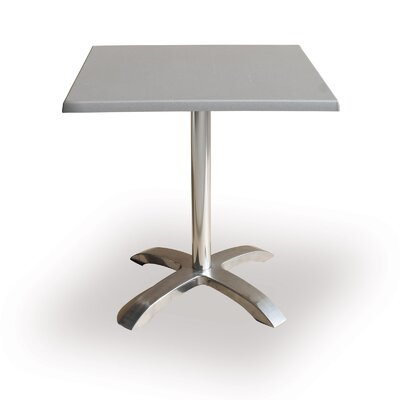 Information about Palm Square Table - Product picture - 5082