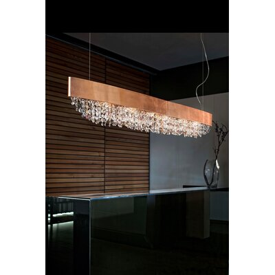 Ola 6-Light Wall Sconce
