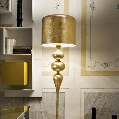 Masiero Deco 4 Light Floor Lamp | AllModern