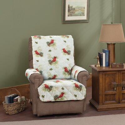 Furniture Slipcover Size: Recliner