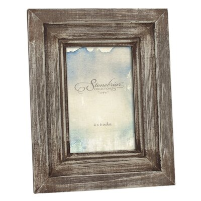 Weathered Painted Picture Frame (Set of 2)