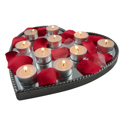 Unscented Tealight Candle DTL-100-6