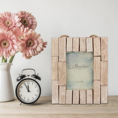 Driftwood Picture Frame (Set of 2)