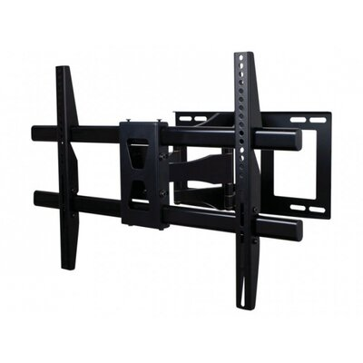 Full Motion Extending Arm/Swivel/Tilt Universal Wall Mount for 60 Screens