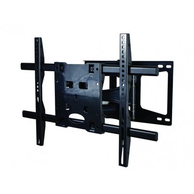 Full Motion Extending Arm/Swivel/Tilt Wall Mount for 32 - 60 Plasma / LED / LCD