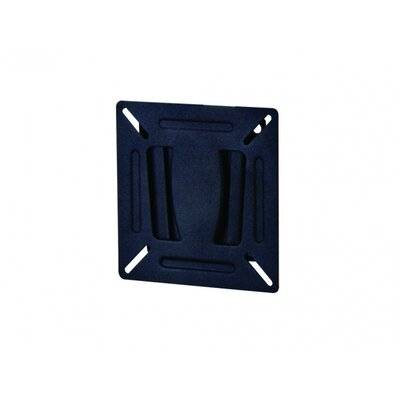 Low Profile Fixed Wall Mount for 10 - 26 Flat Panel Screens