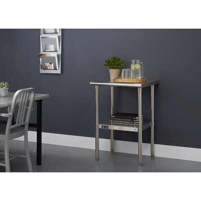 EcoStorage� End Table