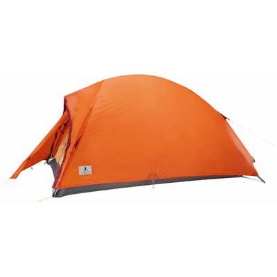 Hogan Ultralight Storm Proof Tent Color: Orange
