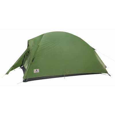 Hogan Ultralight Storm Proof Tent Color: Green