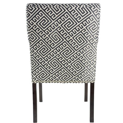 Maleah Upholstered Dining Chair
