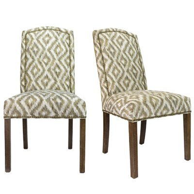 Edel Alder Upholstered Dining Chair