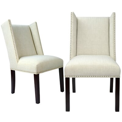 Nata Upholstered Dining Chair