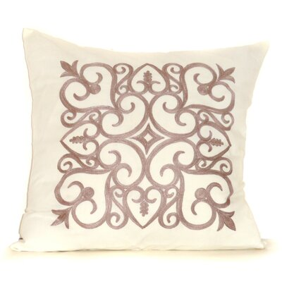Heritage Cotton Throw Pillow