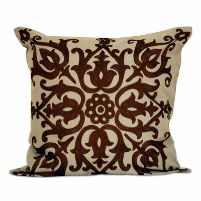 Marisa Cotton Throw Pillow