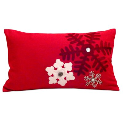 Myriad Cotton Throw Pillow