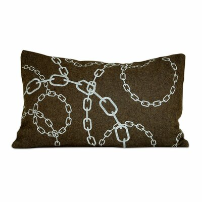 Chandler Cotton Lumbar Pillow