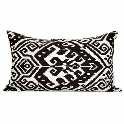 Verdad Cotton Lumbar Pillow