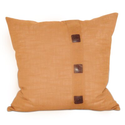 Burna Cotton Throw Pillow