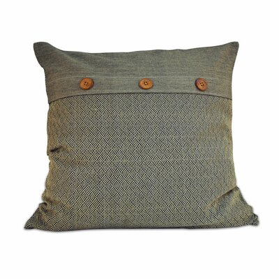 Gipson Cotton Throw Pillow