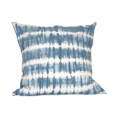 Waverly Cotton Throw Pillow