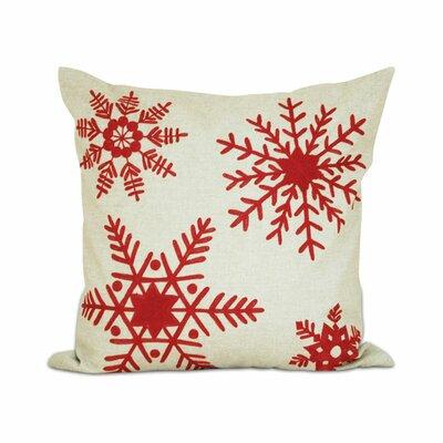 Myriad Cotton Throw Pillow
