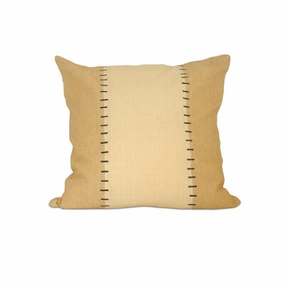 Gavin Cotton Throw Pillow