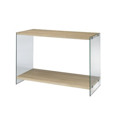Fox Hill Trading Millennial Avery Console Table