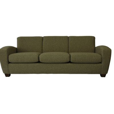 Scandic Ultra Lightweight Sofa Upholstery: Chex