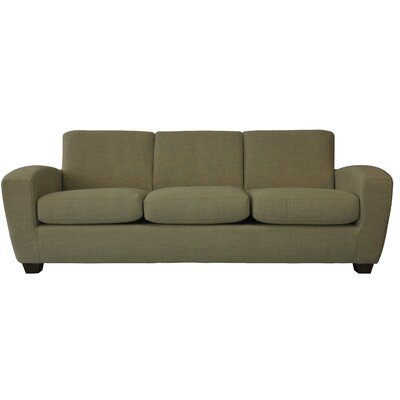 Scandic Ultra Lightweight Sofa Upholstery: Creme Puff