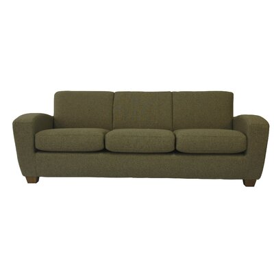 Scandic Ultra Lightweight Sofa Upholstery: Nightcap