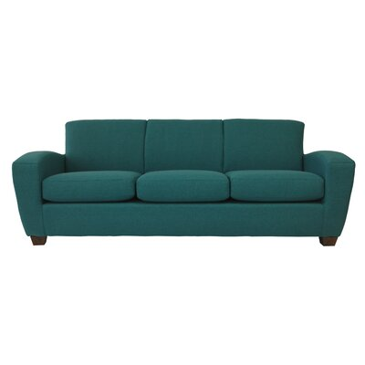 Scandic Ultra Lightweight Sofa Upholstery: Tonic
