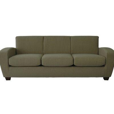 Scandic Ultra Lightweight Sofa Upholstery: Dune