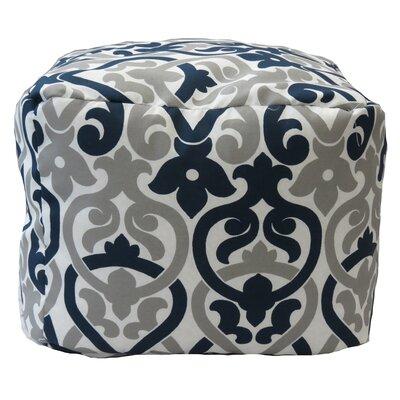 Premiere Cube Ottoman