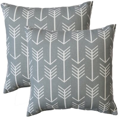Premiere Home Arrow Throw Pillow