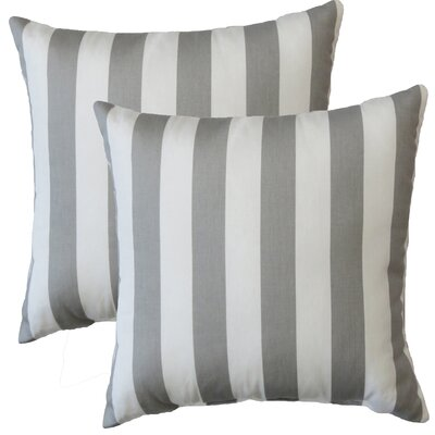 Premiere Home Stripes Throw Pillow