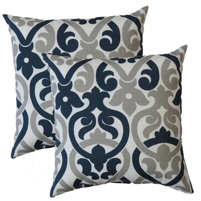 Arcadia Indoor/Outdoor Throw Pillow