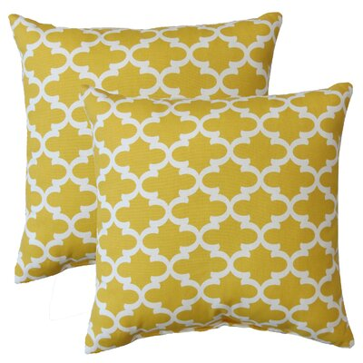 Premiere Home Fulton Throw Pillow