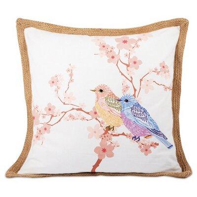 Glenwick Throw Pillow