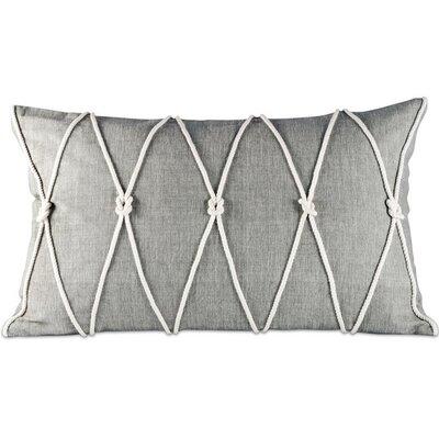 Reef Knot Lumbar Pillow