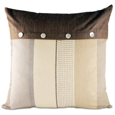 Striad Throw Pillow