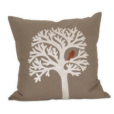 Lockwood Throw Pillow