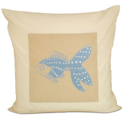Sweetwater Throw Pillow