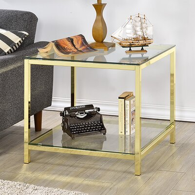 Millenial Hansen End Table